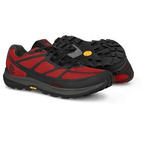 Topo Athletic Terraventure 2 Hardloopschoenen Heren, red/black